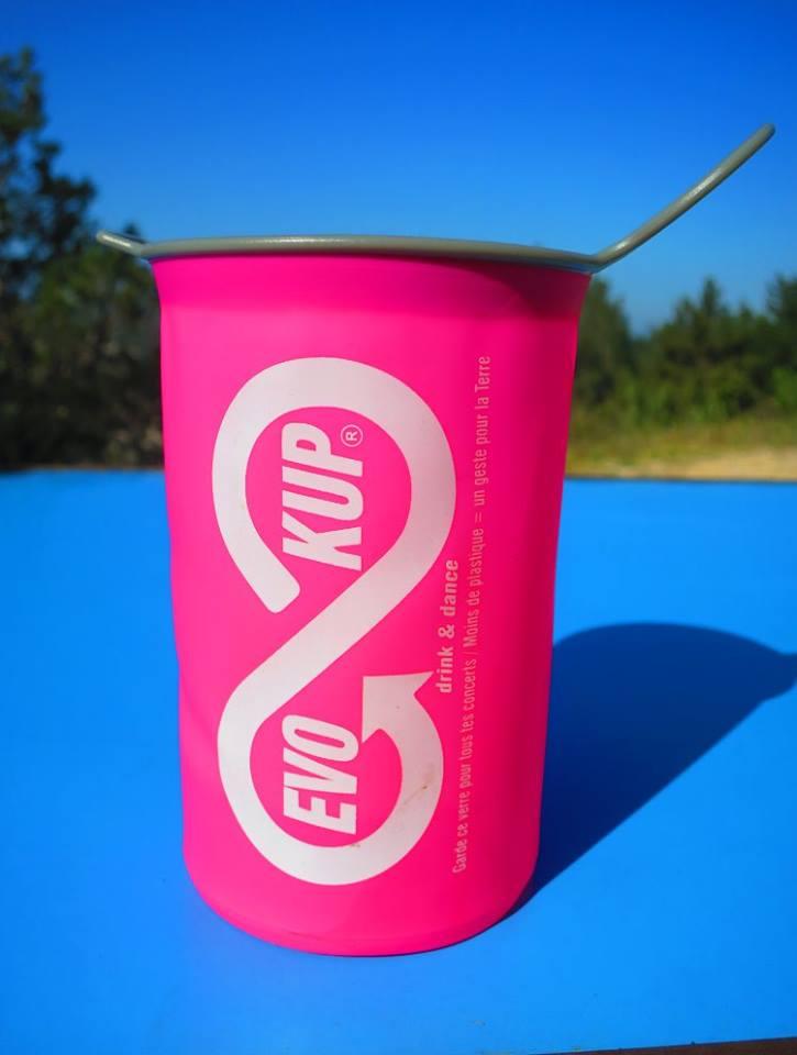 Evokup Pink